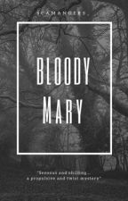 Bloody Mary by scamanders_