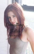 Consulting Sister by Megm114