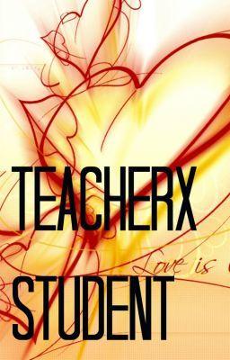 TeacherxStudent