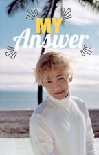My Answer(Exo Baekhyun FF) by jadaautumn