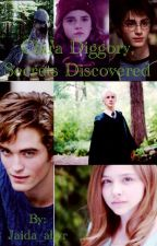 [ON HOLD] Clara Diggory, Secrets Discovered - a HP fanfic by Jaida_abyr