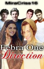 Febra One Direction by MiraCriss16