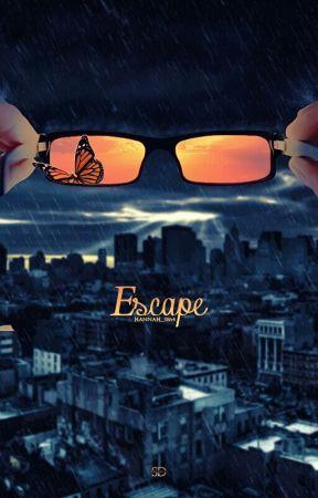 Escape (разкази) by hannah_1864