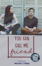 You Can Call Me Friend [6/6] by Odd-Rebel