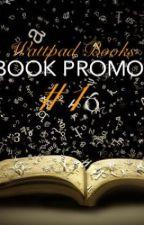 Wattpad Books (Book Promos #1) by Strawberry_Casey