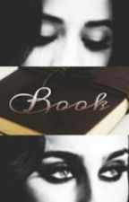 Book |mini camren fic| by Pato_Jauregui
