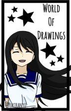 World Of Drawings by Yukiranyu