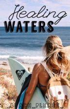 Healing Waters by _Beach_Please_