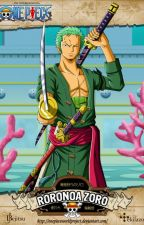 Roronoa Zoro x Reader: Sleeping is Overrated by Kalablue