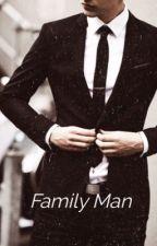 Family Man //manxman by suicidal-dreams