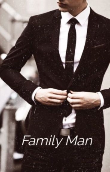 Family Man //manxman