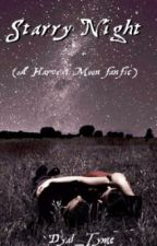 Starry Night (A Harvest Moon fanfic) by Dyal_Tyme