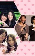 JKT48 Pairing One Shot Story by Kamen_Rider_Writer