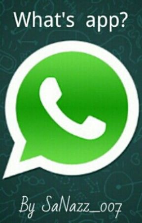 What's App? by SaNazz_007