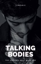 Talking Bodies | ✓ by tympanic