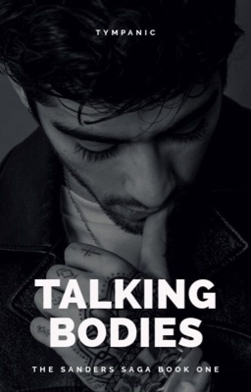 Talking Bodies  #wattys2016 by tympanic