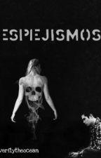 Espejismos. by overflytheocean