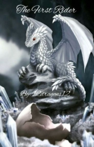 The first riders (an eragon and percy jackson fanfic)