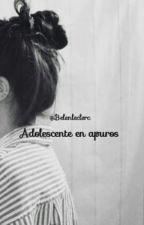 Adolescente en apuros by belenleclerc