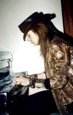 ▼psychosocial▲ Guns N' Roses by greendayloveidiots