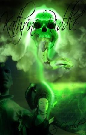 Kathrine Riddle by carohd