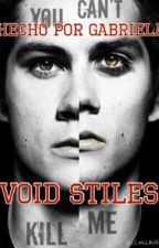 Void Stiles by Gabiirivera