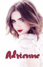 Adrienne by bigVirgoenergy