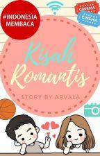 Kisah Romantis by arivaaa