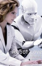 Robot Love by JWGold