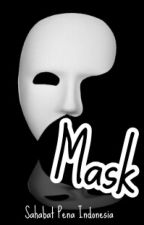 SK - (1): Mask by sahabatpena