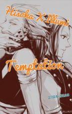 Hisoka X Illumi - Temptation by Kura-chan