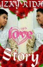 Rizky Ridho love story by Alifiana152