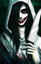 Hypnotisiert von dir (A Jeff The Killer Story) by _yehetgalaxy_