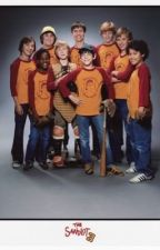 The Sandlot and Me by Eliza-loo