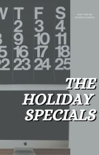 The Holiday Saga Specials by bboss-santana