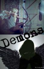 """Demons"" by MariaSombrerita7058"
