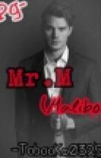 Mr.M (sPg) by TabaaBoy0325