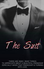 The Suit *DOKONČENO* by Zuzanielle