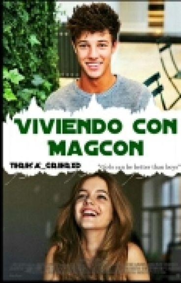 VIVIENDO CON MAGCON