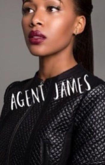 Agent James ↣Captain America/Steve Rogers{Avengers}