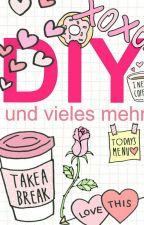 DIY  Tumblr Und Vieles Mehr by Zeitmaschinee