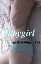 Baby girl//Z.M by aciddicy