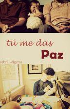 Tú me das paz (Wigetta) by SugarySabri