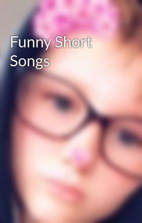 Funny Short Songs - The Thong Song - Wattpad