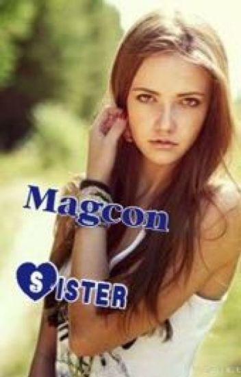 Magcon sister