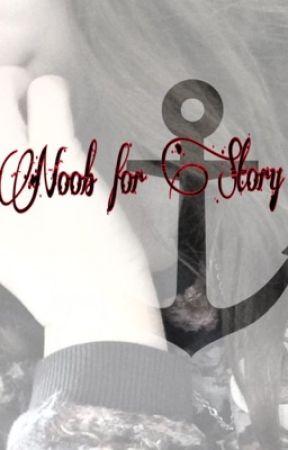 Je n'ai jamais été bonne pour les histoires by Abyss07