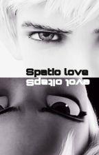 Spatio love by Jeannette301912