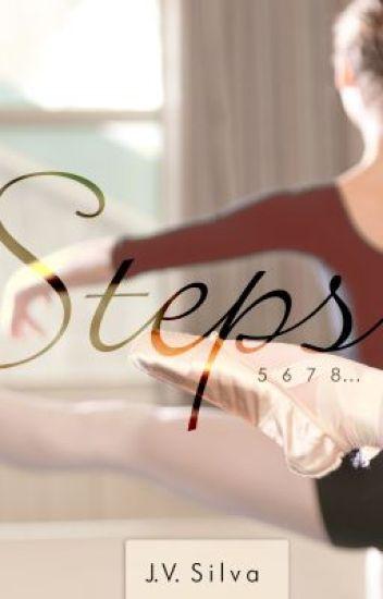Steps... 5,6,7,8