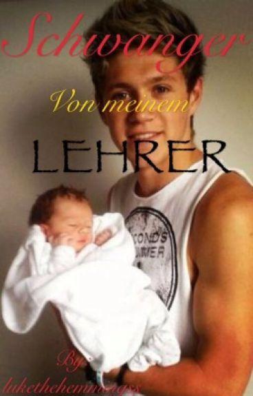 •Pregnant•||Niall Horan *Abgeschlossen*