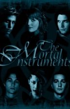 The Mortal Instruments - City of Cataclysm by gelato_d